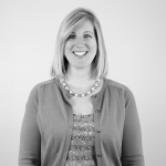 Amy Woods : Director of Faith Formation
